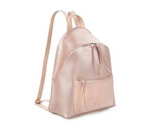 Rucsac dama Seaton Beverly Hills Polo Club Rose Gold