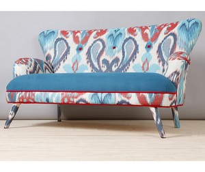 Sofa Ikat Two Seater