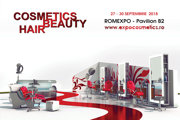 24 de ani de frumusete, la Cosmetics Beauty Hair!