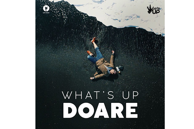 "What's UP lanseaza single-ul si videoclipul ""Doare''"