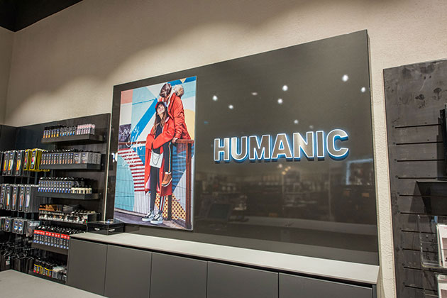 Humanic: Trends Alert si un nou magazin in Timisoara