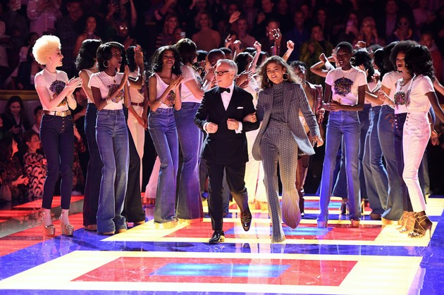 Tommy Hilfiger aduce din nou TOMMYNOW in New York