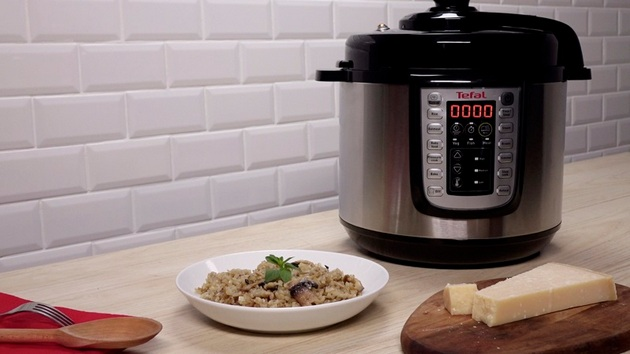 Delicii rapide si gustoase cu Tefal One Pot