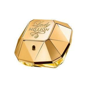 Apa de Parfum femei Paco Rabanne Million Lady Million - 30 ml