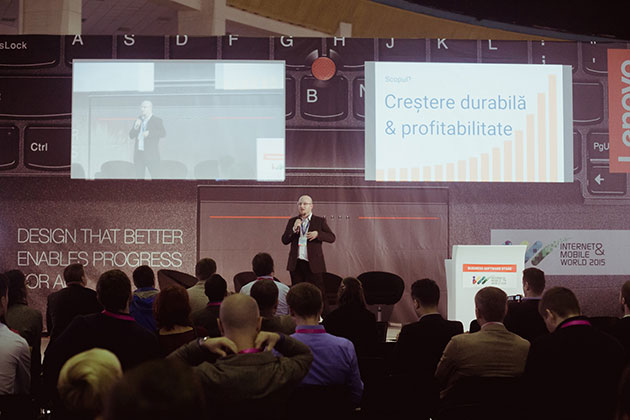 IMWORLD 2016: Speakeri de top, solutii personalizate si networking la cel mai inalt nivel