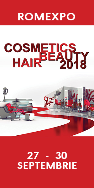 Cosmetics Beauty Hair - 27-30 Septembrie 2018