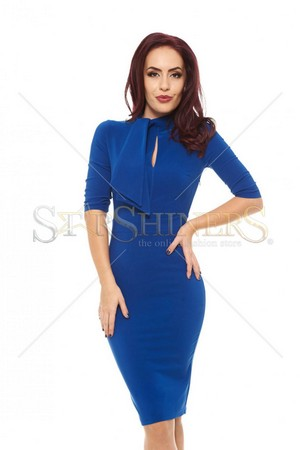 Rochie Artista Advance Allure Blue
